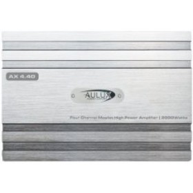 AX 4.40 Four Channel Amplifier
